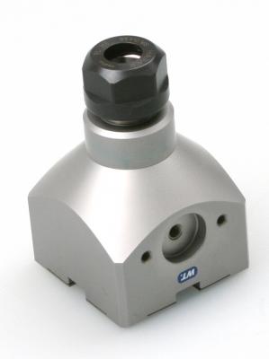 Spannzangenhalter ER-16, Macro kompatibel*